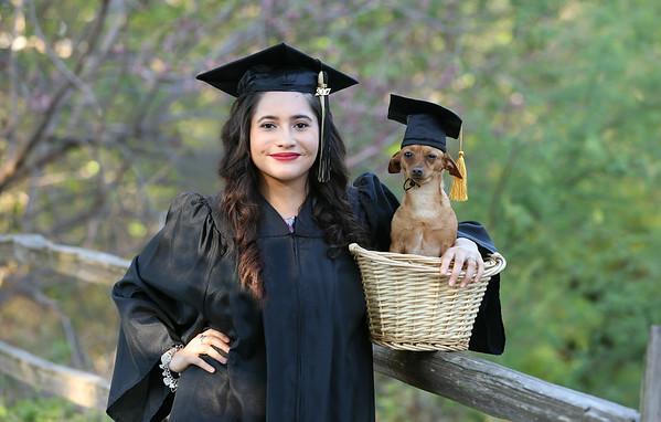Senior, Grad sessions, College Graduation