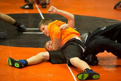 111514 Erie Metro Wrestling