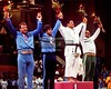 1984 Los Angeles Olympics 0811C8026 Open Medallists