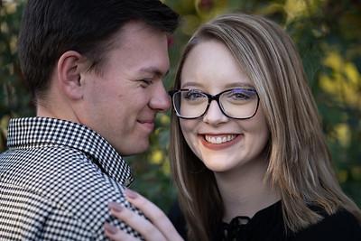 Kaylyn & Mason