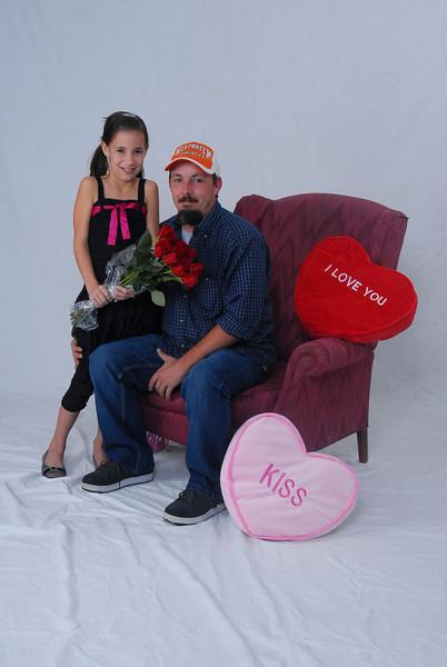 2009 LP Parks & Rec Father Daughter Dance