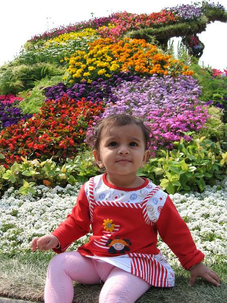 Korea Flower Show 2007