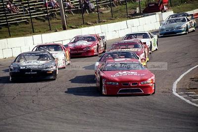 Hudson Speedway-Hudson, NH