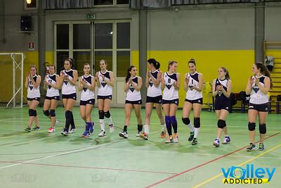 CO-1Df: 17^ Virtus Cermenate - Figino Volley