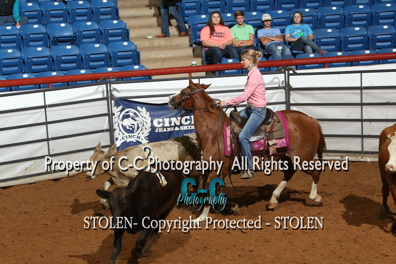 #11 Ranch Hand HC