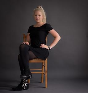 Henriette H. august 2014