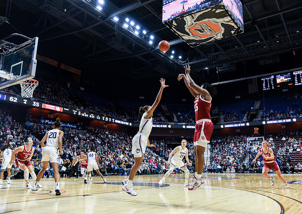 UConn vs Oklahoma
