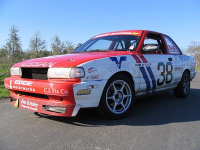 Rob Krider Racing