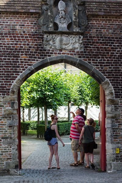 Day 4 - Brugge, July 7th
