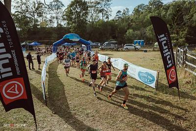 2020 Scenic Rim Trail Series - Round 3
