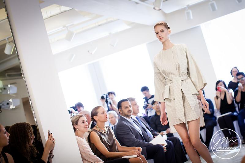 Natori Fashion Show - SS14 NYFW