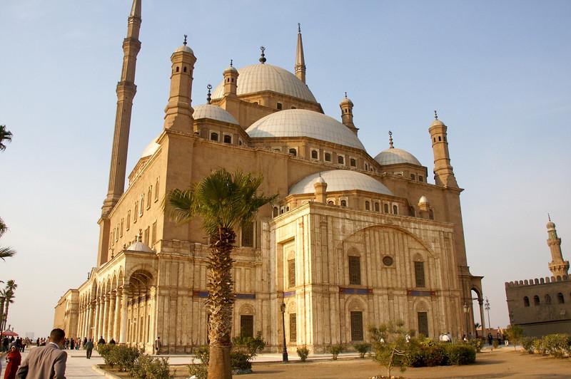 Egypt, January 2008