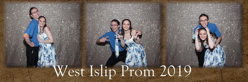West Islip Prom 2019