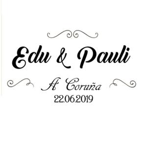 Eduardo & Paula 22.06.2019