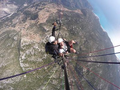 Daany Paragliding