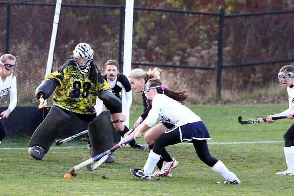 Southfield vs. Groton School Nov 6, 2009