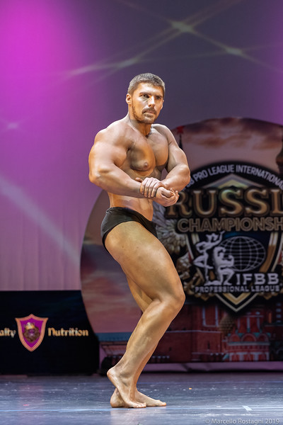 2nd Place 81 Герасимов Александр Сергеевич