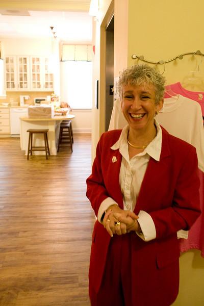 Kimberly Melton of Hospitality House