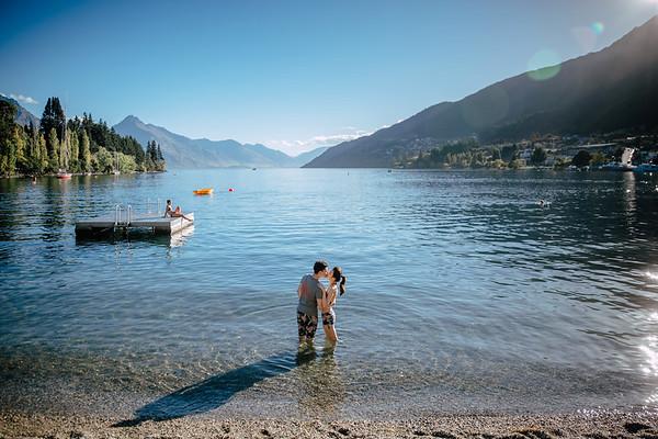 Prewedding-紐西蘭南島-Jay