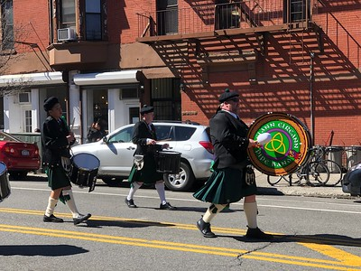 St. Patrick's Day Parade 2019