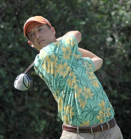 2006 Sony Open Golf Tournament 1-2006