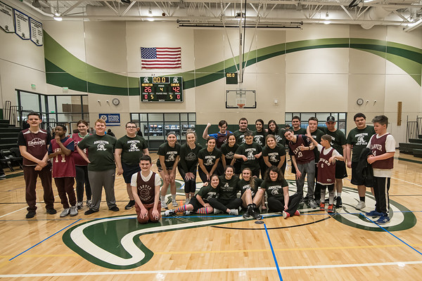 2020 Unified Sports