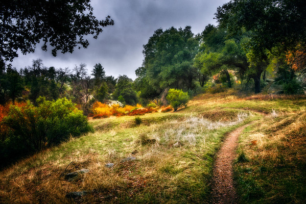 San Diego Backcountry