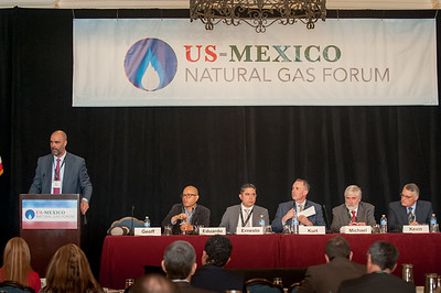 2018 US-Mexico Natural Gas Forum