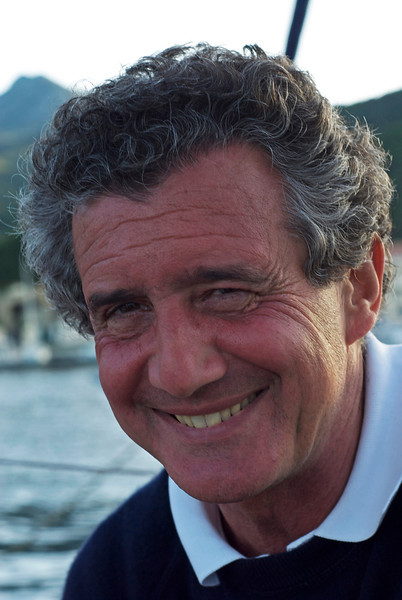 Michele Calcaterra.