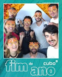 CUBO GIF