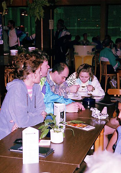 23.12.1995 - Sylvestertoernooi Bilzen