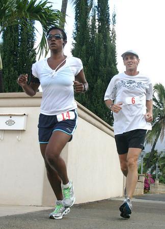 Tinman Course Run