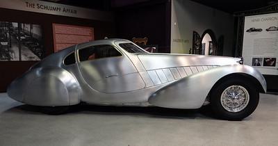 Mullin Auto Museum