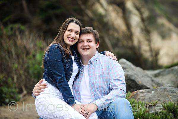 Katie + Alex Engaged