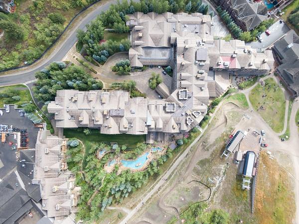 Four Seasons Residences, Jackson Hole 3