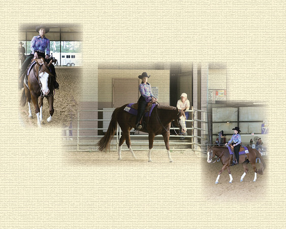 AQHA EVENT MAY 10TH 2008