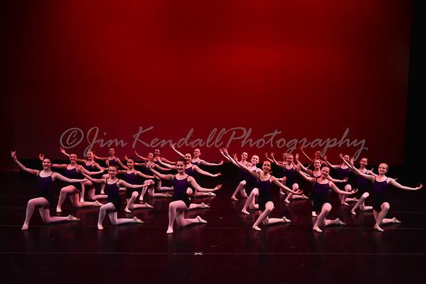14-Ballet 4-4X