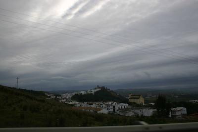 Granada & Alhambra