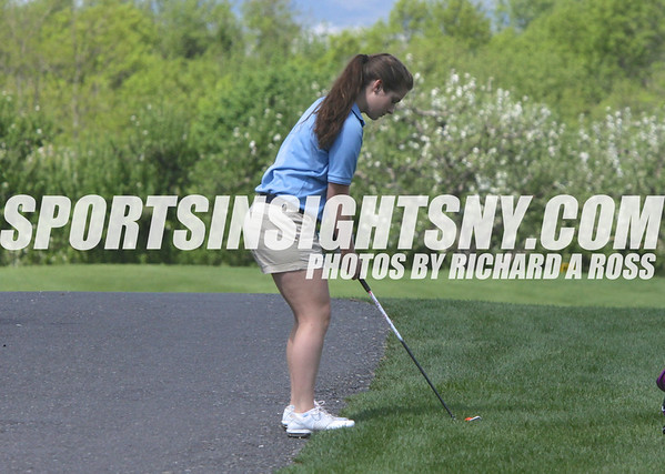 Section Nine Girls Golf Championships