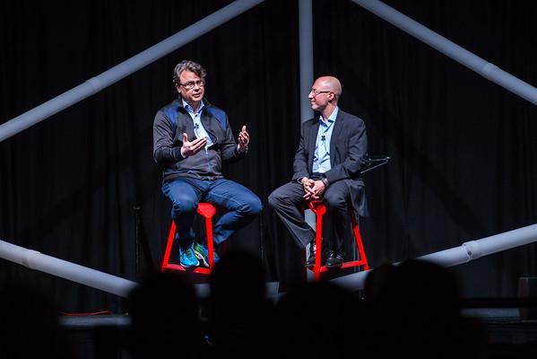 Summit Stage: Innovative Technologies Disrupting Digital Music