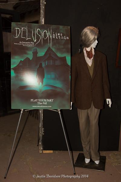 Delusion 2014