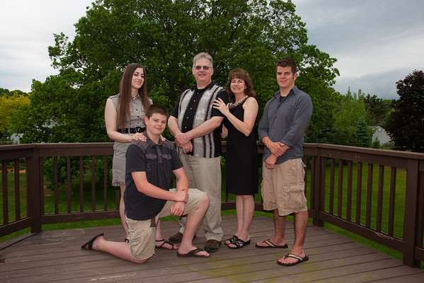 Wurster Family