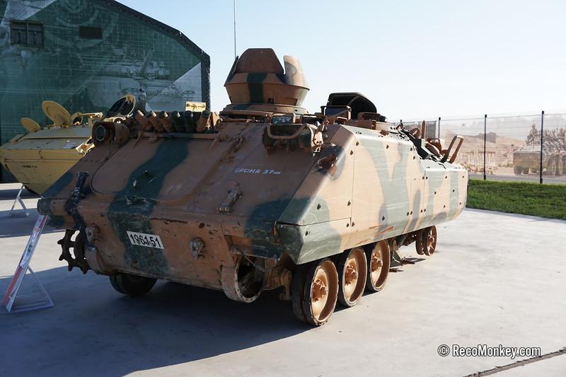 ACV-15 AAPC