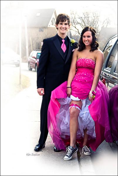 Sam's Prom