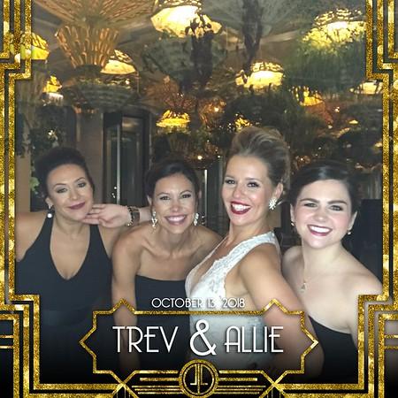 Trev & Allie's Wedding (10/13/18)