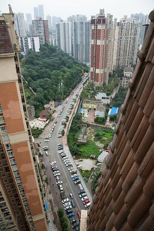 Sichuan Landscapes