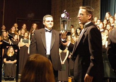 Nov Chorus Concert
