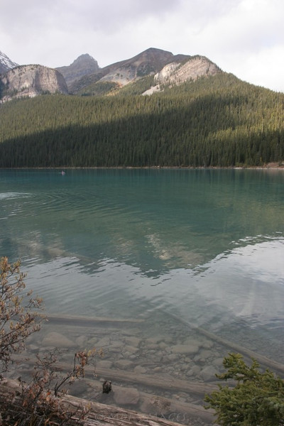 Around Lake Louise
