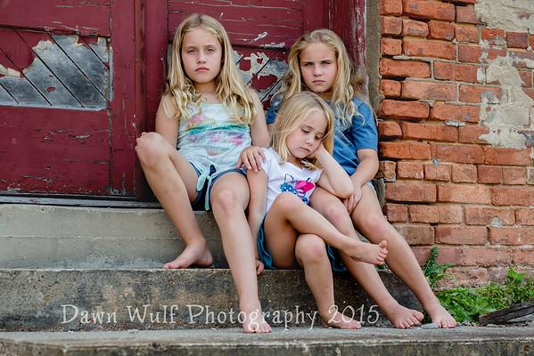 Bell Grandkids | Family