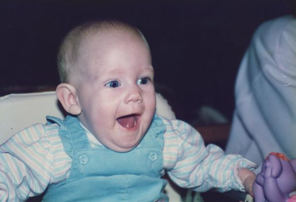 Baby & Toddler 1988-1991